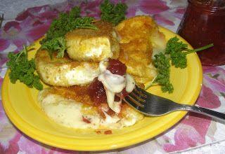 W Mojej Kuchni Lubię.. : smażony camembert...