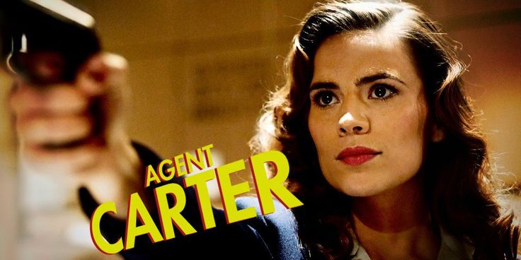 Pilot / Bridge And Tunnel – Marvel's Agent Carter Ep 1, 2 – Review
