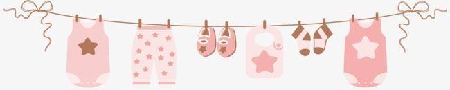Babykleidung, Kleiderbügel, Cartoon, Wäscheleine PNG-Bild – Clipart & Graphi …. #schuhaufbewahrung