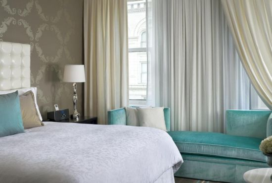 Portland Hotels | Deluxe Accommodations at the Nines, Portland Hotel