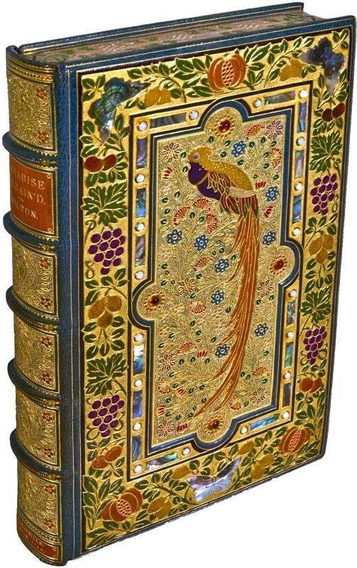expecttheunexpectedtoday:  Paradise Lost, 1667 | Milton