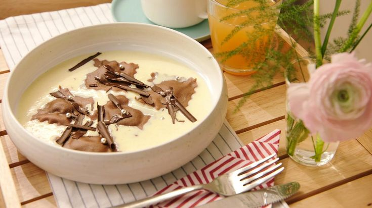 Ravioli met chocolade | Dagelijkse kost