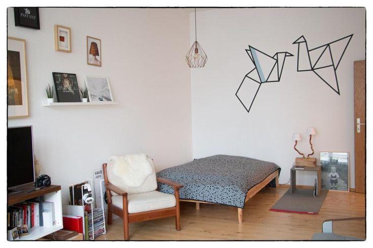 Schon ... Schlafzimmer Wandtato By 220 Ber 1 000 Ideen Zu Wandtattoo Schlafzimmer  Auf ...