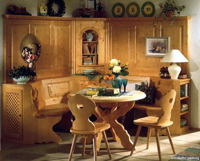 11 best images about the eckbank on pinterest traditional home fashion and bench dining tables. Black Bedroom Furniture Sets. Home Design Ideas