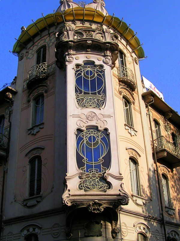 PBase • View topic - Art Nouveau - Jugendstil - Modernismo - Secessionism