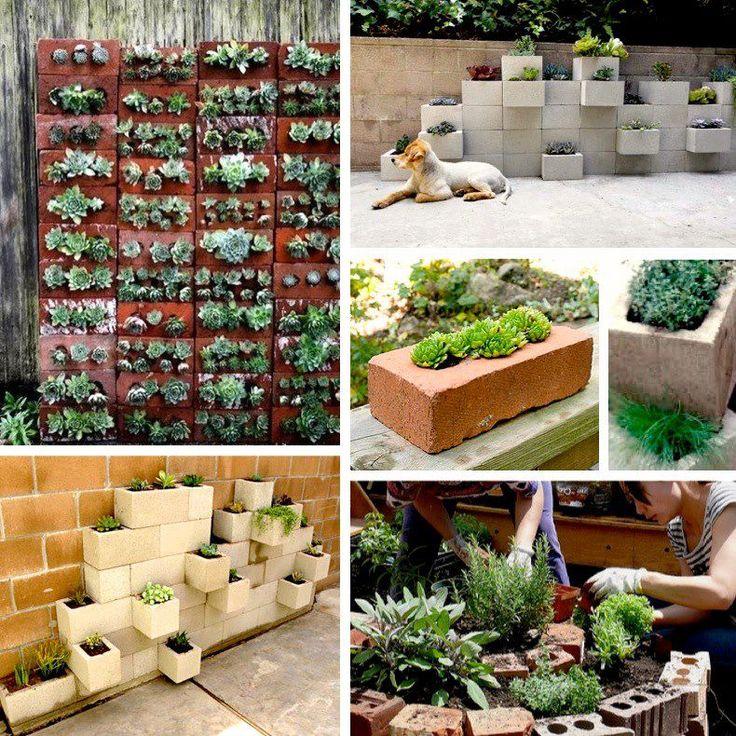 ideas para jardin