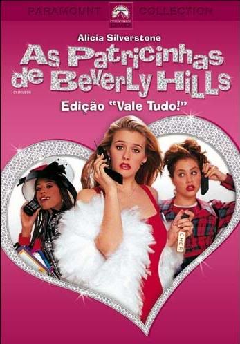 As patricinhas de Beverly Hills (1995)