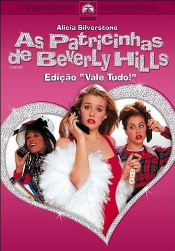As patricinhas de Beverly Hills (1995)