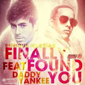 VIdeo Enrique Iglesias ft. Daddy Yankee – Finally Found You | MusicLife