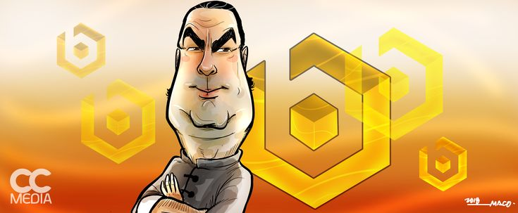 https://cryptocoremedia.com/wp-content/uploads/2018/02/Bitcoiin.jpg Bitcoiin, the Controversial New Crypto, Is Being Promoted By Steven Seagal Bitcoiin Crypto Chooses Steven Seagal As Ambassador Steven Seagal, the world famous Hollywood actor and martial arts expert, is now promoting Bitcoiin, a controversial new cryptocurrency. In fact, he released a statement via Twitter that he was going to be the coin's official new... Crypto Core Media