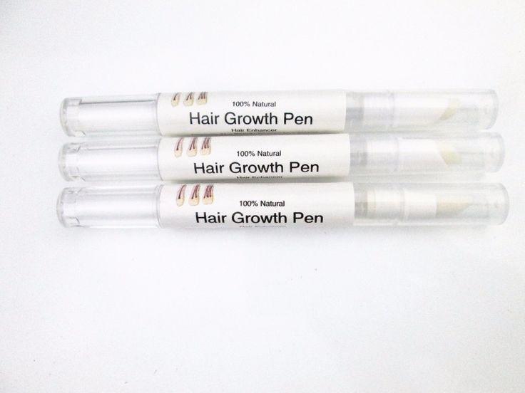 Hair Growth Pen //Price: $9.95 & FREE Shipping //     #NailArt #makeup #cosmetics