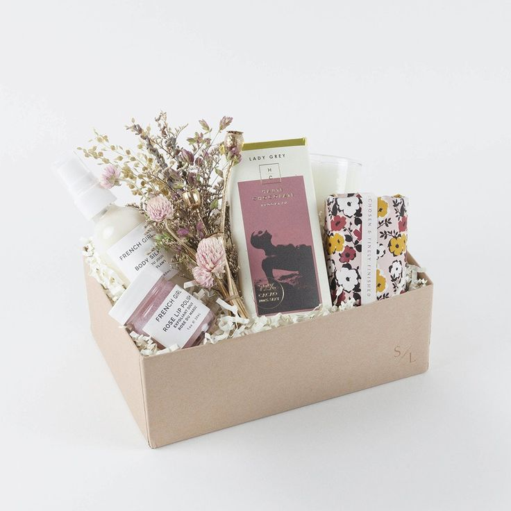Midnight Beauty Suite Gift Box - SOLD OUT