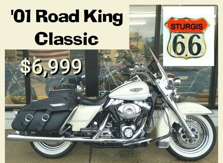 #Forsale 2001 Harley Davidson Touring - Price @$3,101.00