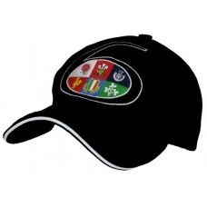 6 Nations Baseball Cap (one size)