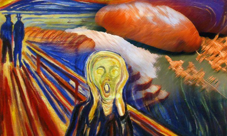 Wer hat Angst vorm bösen Brot?