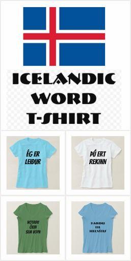 Icelandic Word