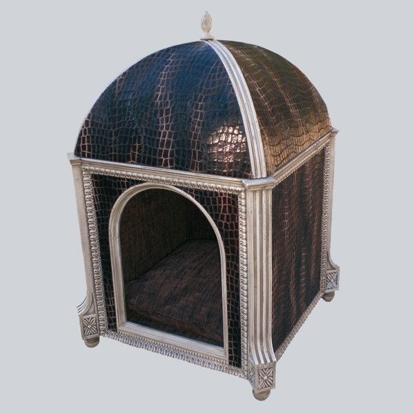 Chambord French Dog Cat Pet Bed Dome Bed For My Girls Love It