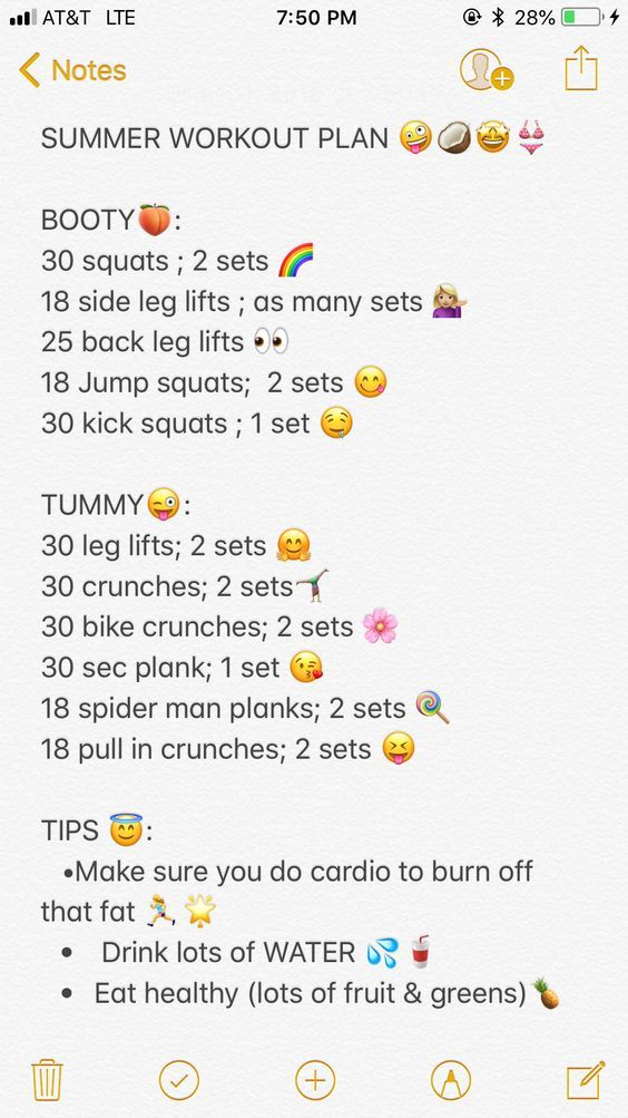 15 Minute Fat Burning HIIT Workout for Summer – Sport