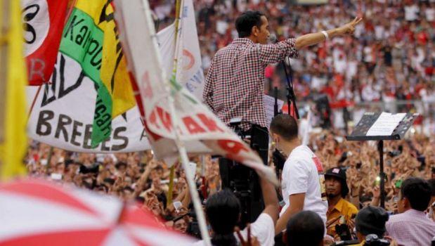 Tokoh Golput Arief Budiman Akhirnya Pilih Jokowi | Nasional | BeritaSatu.Com - Warnai Hidupmu