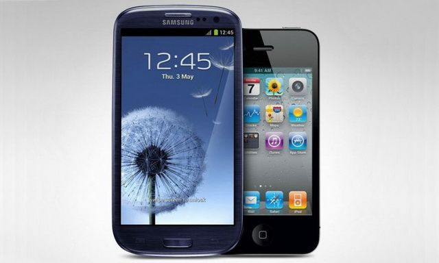 Best Selling Smartphone In The World? Samsung Galaxy S3!