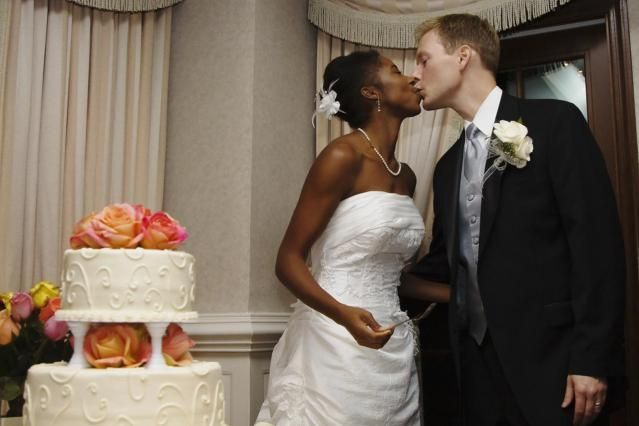 Keep the The law and interracial marriages charming message