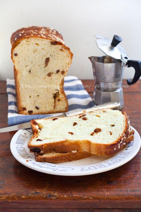 Pan brioche Hokkaido senza burro e olio
