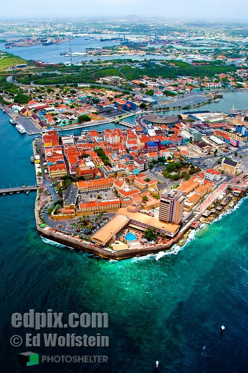 Cant wait for October to get here to see this. Willemstad Curacao