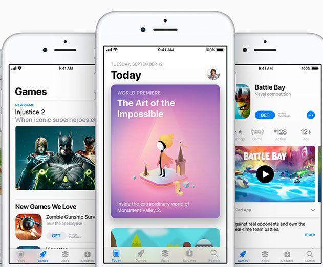 Learning ARKit for the average iOS developer  https://appdevelopermagazine.com/5643/2017/11/6/Learning-ARKit-for-the-average-iOS-developer