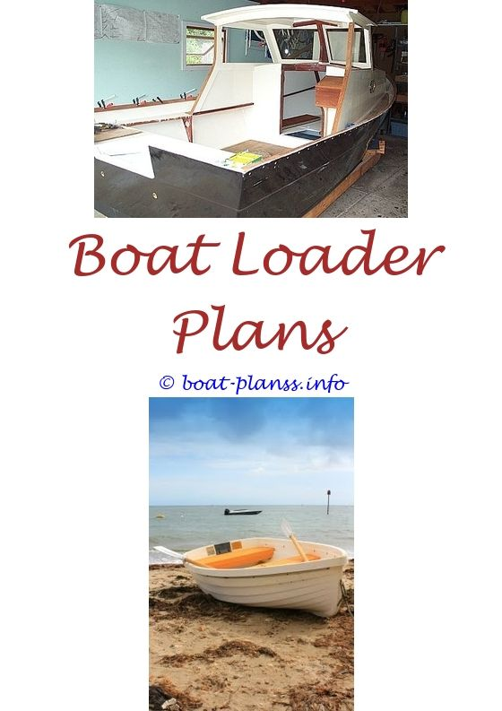 how to build a boat console