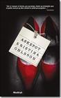 Første bog i serien om Fredrika Bergman. Askepot af Kristina Ohlsson, ISBN 9788770537179
