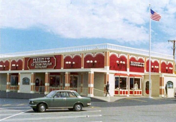 i remember farrell 39 s ice cream parlor at ford city mall. Cars Review. Best American Auto & Cars Review