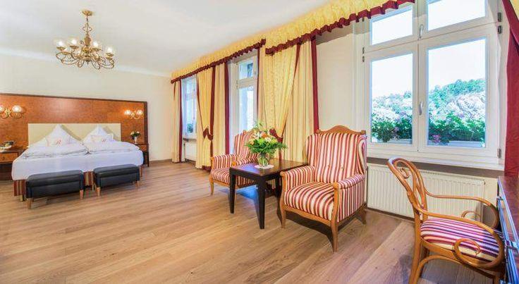 Dein Luxus- und Romantik-Kurzurlaub im 4,5-Sterne Hotel in der idyllischen Pfalz - 3 Tage ab109 € | Urlaubsheld