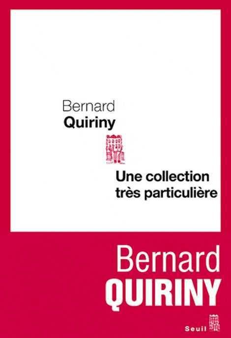 Bernard Quiriny / Un talent particulier
