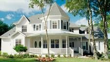 Dream HomeHouse Design, Floors Plans, Future House, Dreams House, Lincoln House, Victorian Style Home, Wrap Around Porches, Victorian House Plans, Wraps Around Porches