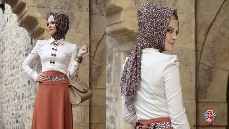 turkish hijab style 2014