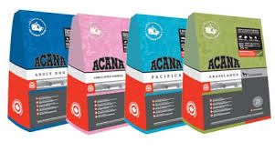 Shop on Amazon for your Acana Dog Food!