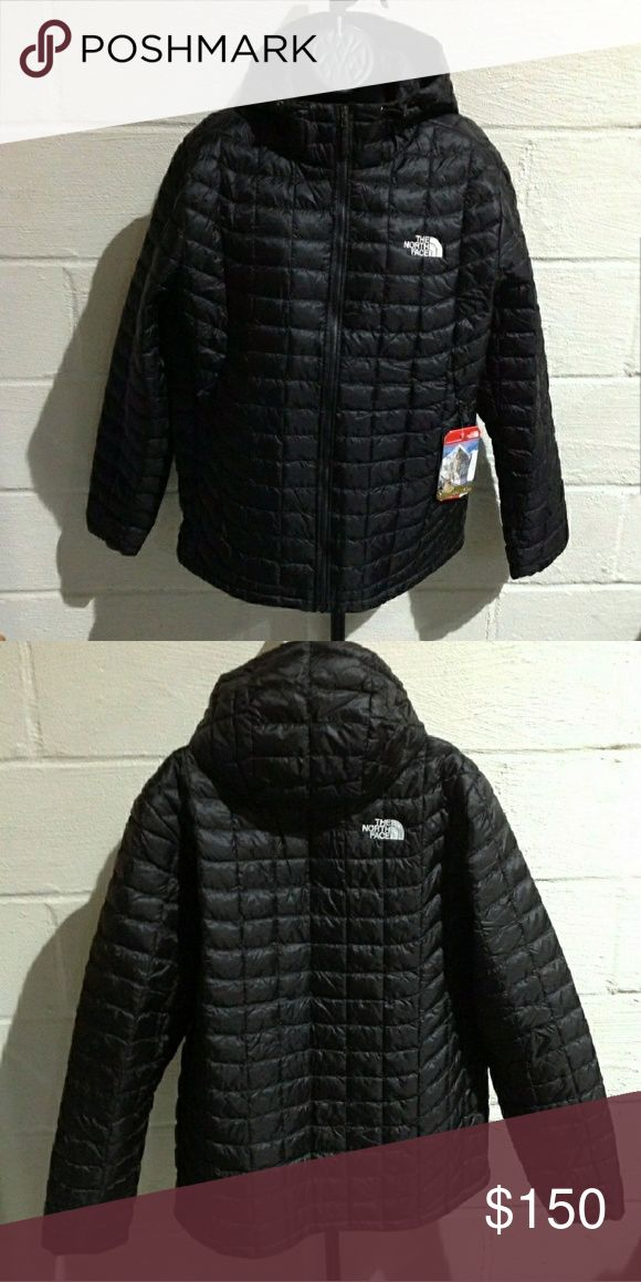 The North Face Thermoball jacket Very lightweight but warm, unused jacket The North Face Jackets & Coats Performance Jackets