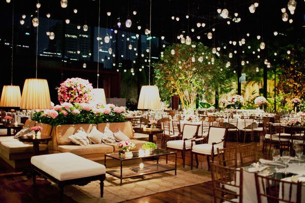 Marília ♥ Mauricio ( festa + decor ) - Constance Zahn   Casamentos