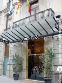 HCC St Moritz Hotel