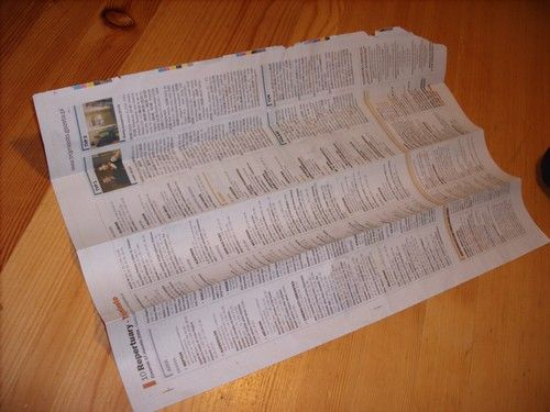 How to make paper basket - part 1 | Blog | Blog