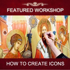 Catalogue of St Elisabeth Convent. #Iconography #Icons #EggTempera #Painted #handpainted #Orthodox #Orthodoxy #HowTo #Video #About #Order #Christian #Christianity #Workshop #icon #SacredImage