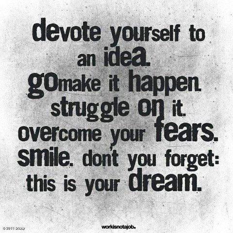 : Dreambig, Idea, Dreams Big, Crossword Puzzles, Makeithappen, Make It Happen, Devotional, Inspiration Quotes, Dreams Coming True