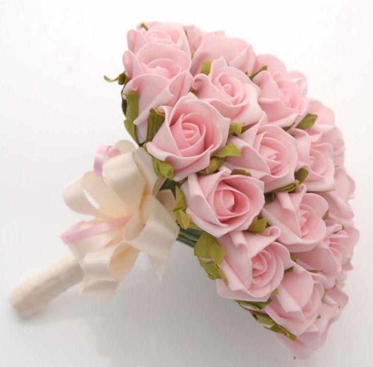 44 best Bridal Bouquets Wedding Flowers images on Pinterest