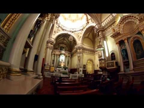 Encarnacion de Diaz, Jalisco - YouTube