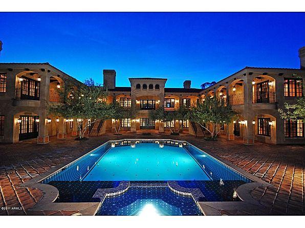 Supreme Pools & Saunas  » Residential Pool Gallery