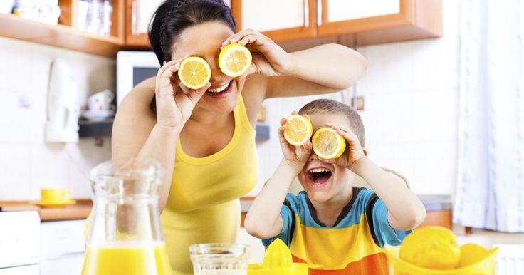 5 bonnes raisons de consommer du citron chaque jour - 5 photos