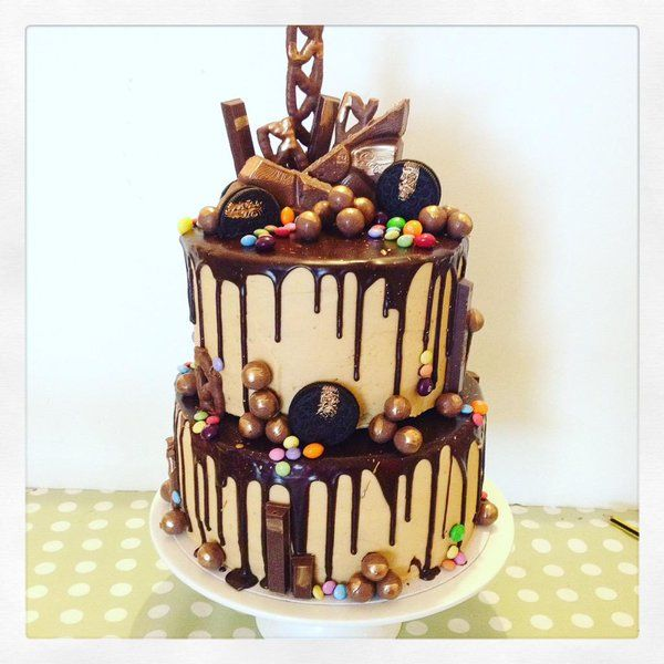 chocolate ganache drip wedding cake 25 best ideas about chocolate drip cake on 12710