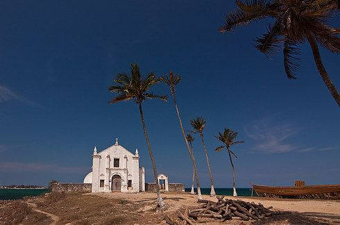 12 African Countries You Didn't Realize You Wanted To Go To. mozambique