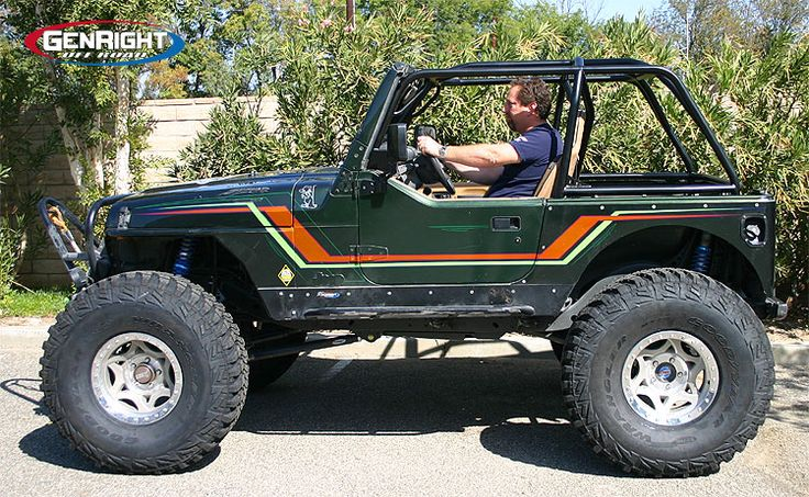 Rdm Offroad Parts Amp Accessories For Your Jeep Truck