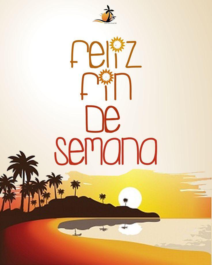 Finques Marcel os desea un feliz fin de semana!  www.finquesmarcel.com telf. 938791767 info: finquesmarcel@finquesmarcel.com